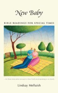 New Baby (Bible Readings For Special Times Series)