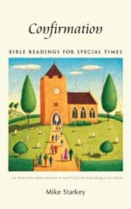 Confirmation (Bible Readings For Special Times Series)