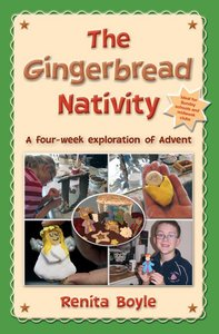 The Gingerbread Nativity