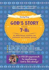 Gods Story For 7-11S