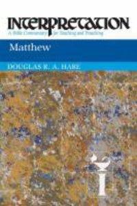 Matthew (Interpretation Bible Commentaries Series)
