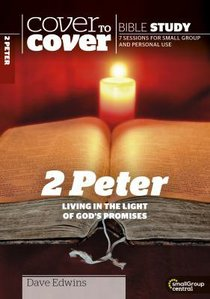 2 Peter (Cover To Cover Bible Study Guide Series)