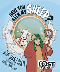 Have You Seen My Sheep? (The Lost Series)