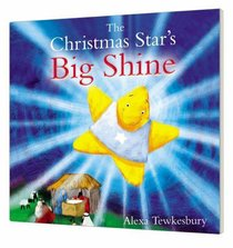 Christmas Stars Big Shine Mini Book