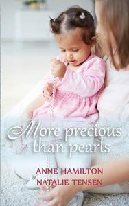 More Precious Than Pearls