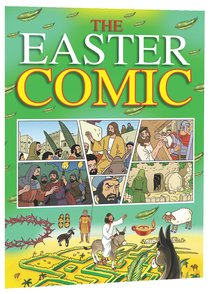 The Easter Comic