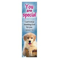 Bookmark Pack: You Are Special (Pack Of 10)