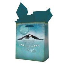 Gift Bag Small: Eagle Soaring