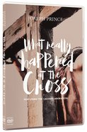 What Really Happened At the Cross (2 Dvd)