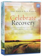 Celebrate Recovery Updated (Curriculum Kit) (Celebrate Recovery Series)