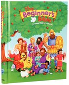 The Beginners Bible (Timeless Childrens Stories) (Beginners Bible Series)