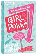 Girl Power & Mystery Bus (#01 in Faithgirlz! Girls Of Harbor View Series)