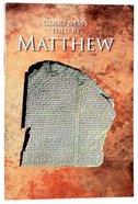 GNB Good News Told By Matthew