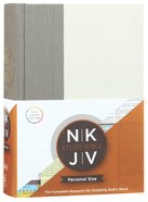 NKJV Study Bible Personal (Full-color Edition)