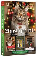 Christmas Tails 3-In-1 Collection