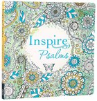 NLT Inspire Creative Journaling Psalms