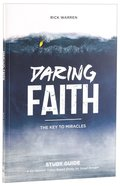 Daring Faith (Study Guide) (Daring Faith Campaign Series)