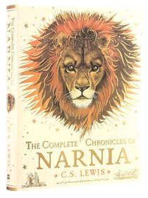 Complete Chronicles of Narnia (Single Volume) (Chronicles Of Narnia Series)