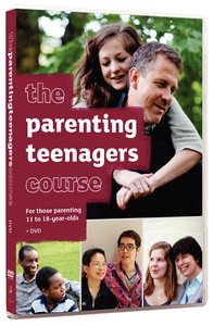 Parenting Teenagers Course, the DVD (Includes Leaders Guide) (Parenting Course)