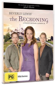 The Scr DVD Reckoning (Screening Licence)