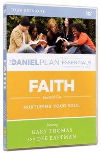 Faith (A DVD Study) (The Daniel Plan Essentials Series)