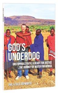 Gods Underdog