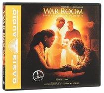 War Room (Unabridged, 7 Cds)