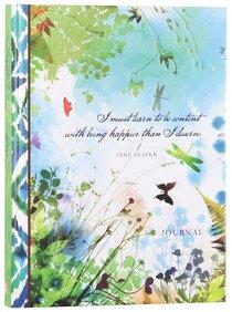 Signature Journal: Happier Than I Deserve