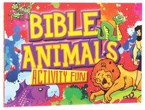 Bible Activity Fun: Bible Animals