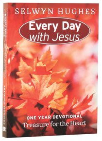Treasure For the Heart (Every Day With Jesus Series)