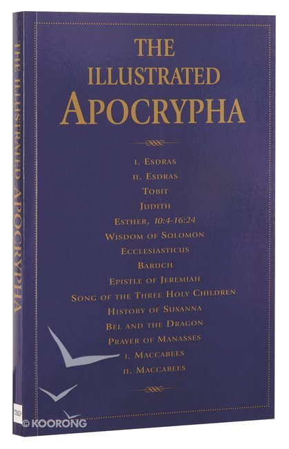 Apocrypha [Illustrated]