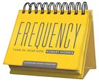 Daybrighteners: Frequency - Tune In. Hear God