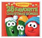Veggie Tunes:25 Favourite Christmas Songs