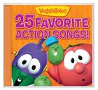 Veggie Tunes:25 Favourite Action Songs