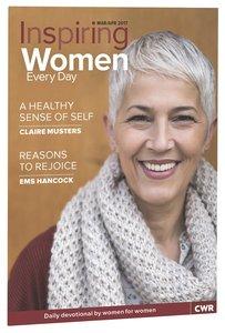 Inspiring Women 2017 #02: Mar-Apr