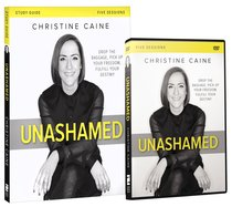 Unashamed (Study Guide With Dvd)