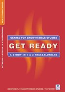 Get Ready (Geared For Growth New Testament Series)
