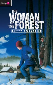 The Woman of the Forest (Flamingo Series)