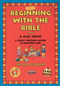 The Old Testament (On The Way Series)