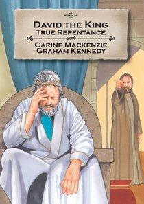 David the King (Bible Alive Series)