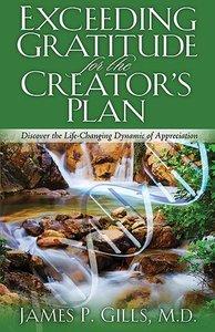 Exceeding Gratitude For the Creators Plan