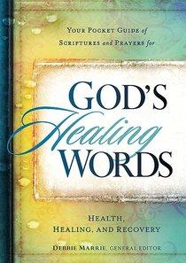 Gods Healing Words