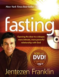 Fasting (Includes Dvd)