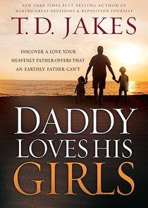 Daddy Loves His Girls