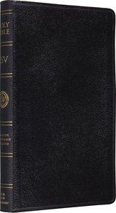 ESV Bible Black