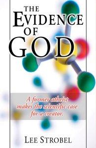 Evidence of God NIV (Pack Of 25)