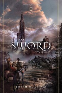 Sword (Redesign) (#01 in Chiveis Trilogy Series)