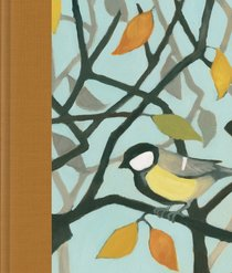 ESV Journaling Bible Autumn Song (Black Letter Edition)