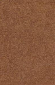 ESV Holy Bible Value Edition Brown (Black Letter Edition)