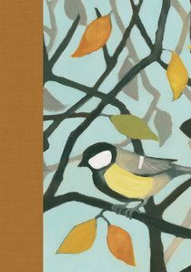 ESV Journaling Bible Interleaved Autumn Song (Black Letter Edition)